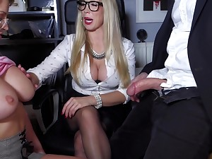 Sienna Day - Hot Babe Office Mother I´d Comparable to To Fuck and young and CEO 1 - sienna day