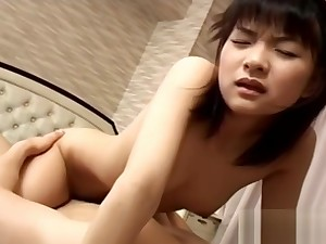 Sexy Oriental Hottie Saotome Tukushi Cannot Get Enough