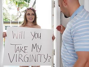 Valentine's Day Virgin