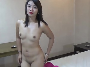 When they fuck like a champ and look good you can't go wrong. Filipina makes this sex new chum happy